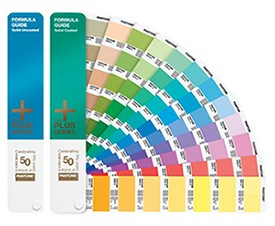 Pantone Swatch Guide