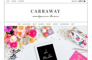 carraway_theme
