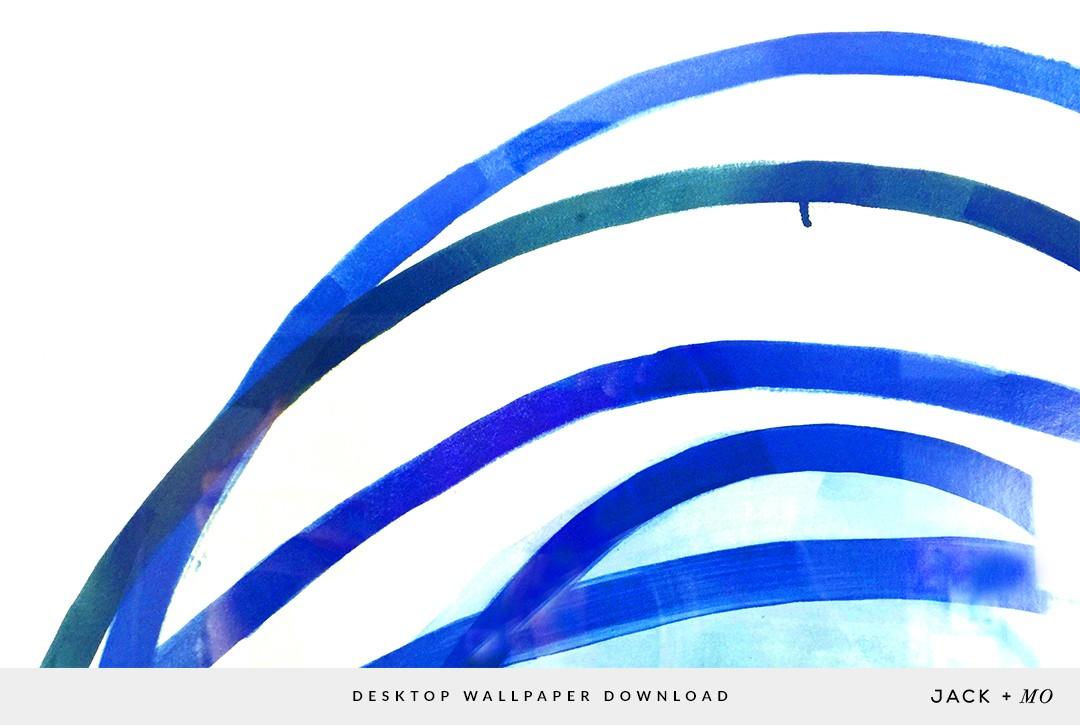 Free Desktop Wallpaper, Free Download, Beautiful Watercolor, Inspirational