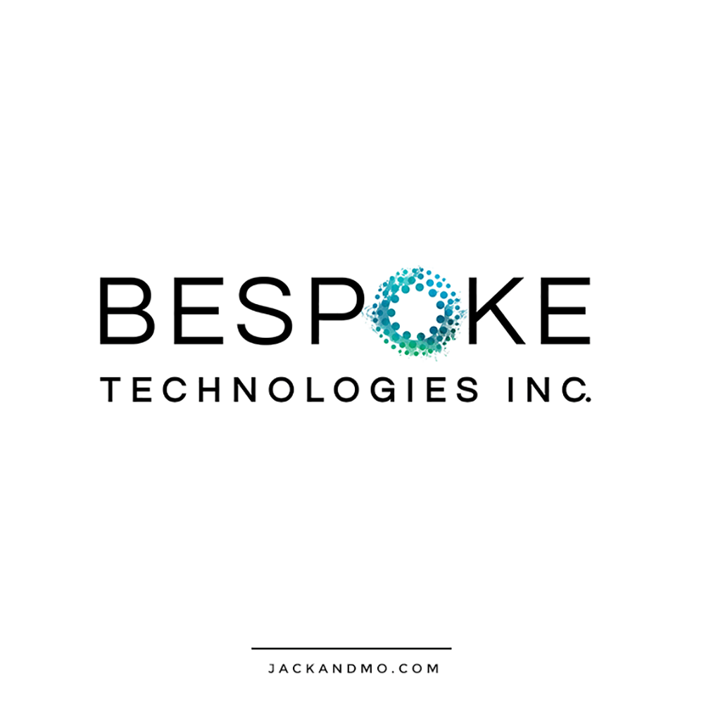 Tech Technology Company Corporate Creative Logo Design by Jack and Mo