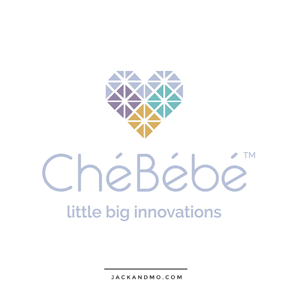 Logo Design for Childrens Brand