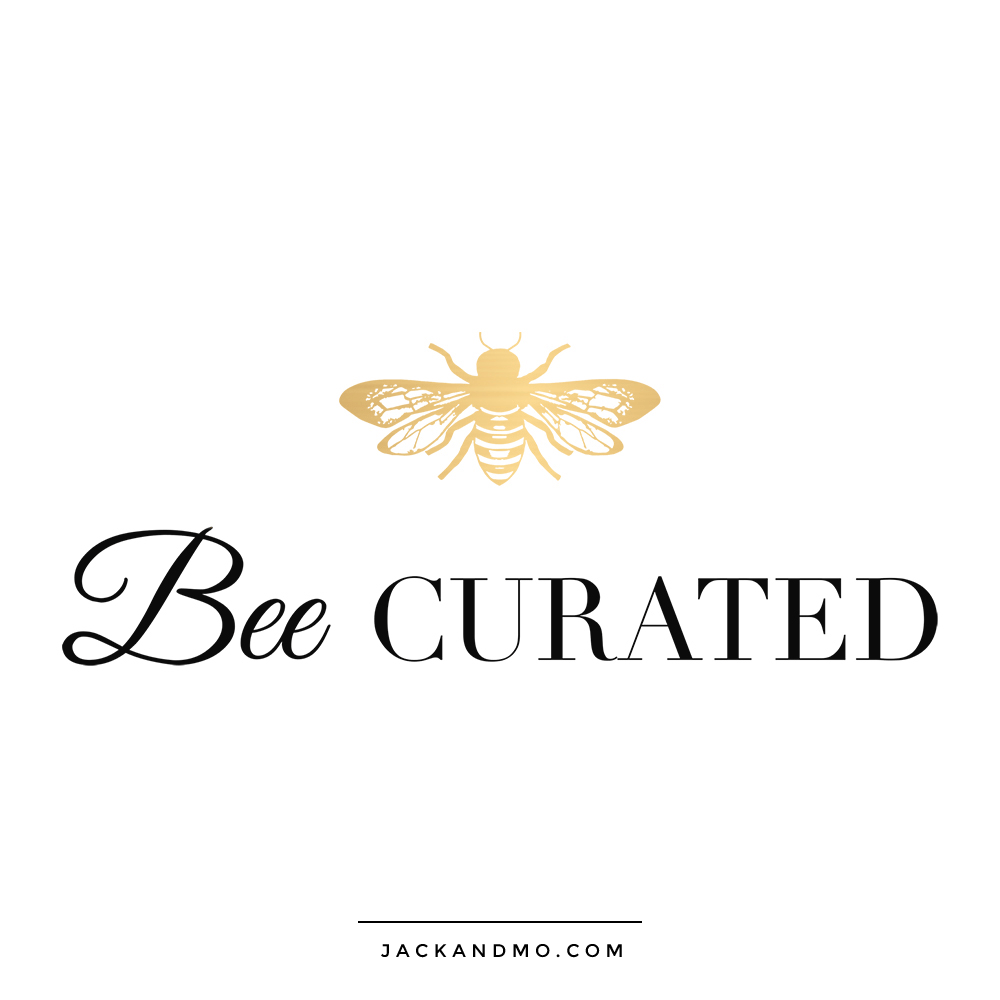 bee_curated_custom_logo_design_jack_and_mo