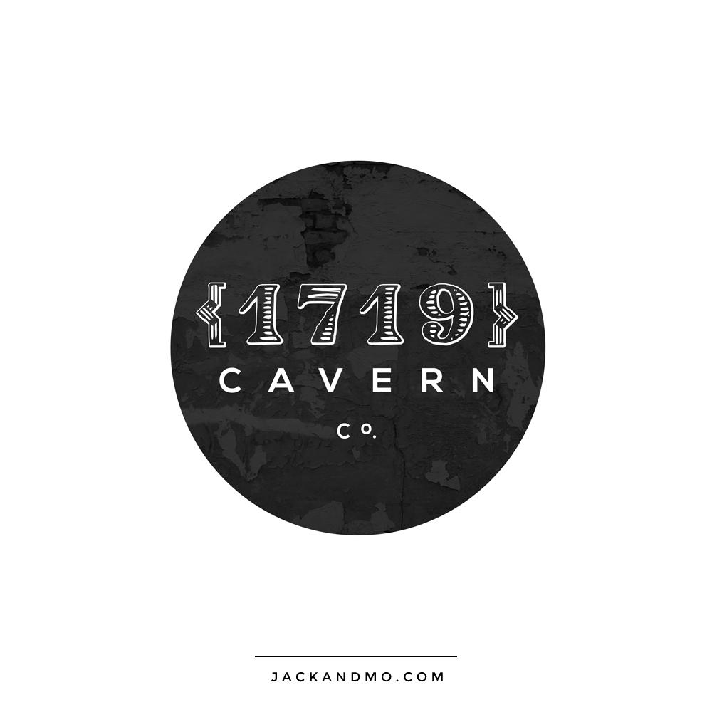 cavern_1719_tavern_logo