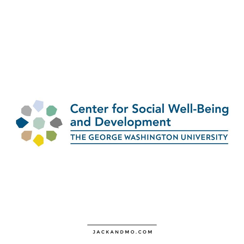center_for_social_wellbeing_development_george_washington_university_GWU