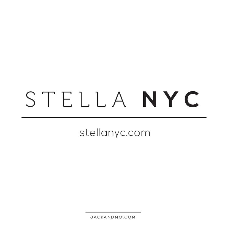Clean Simple Typography Premade Logo Design
