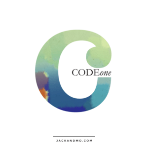 code_one_painted_logo