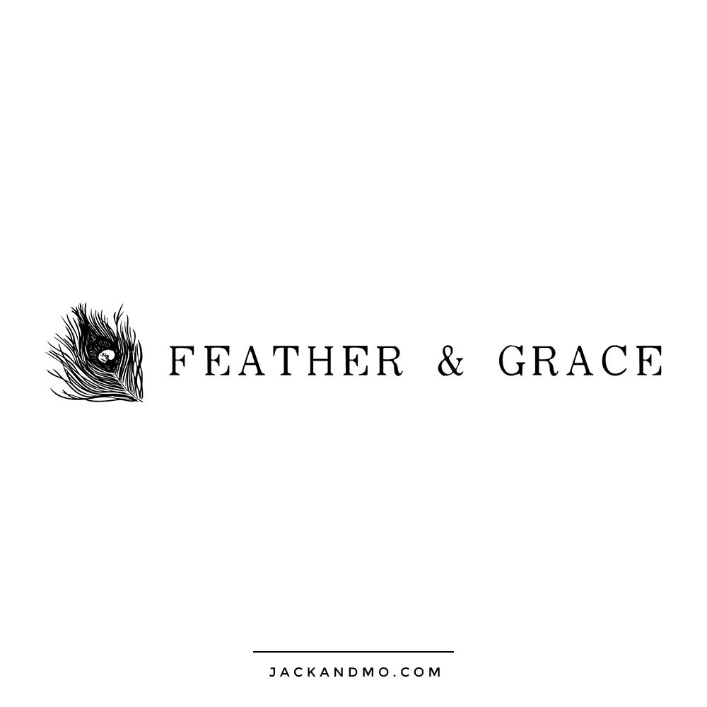 feather_grace_logo_design