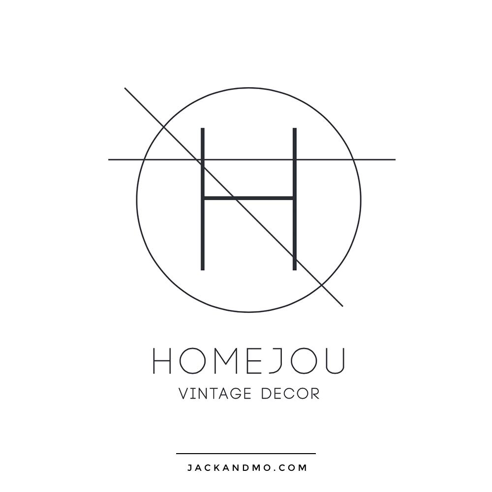 homejou_vintage_decor_logo