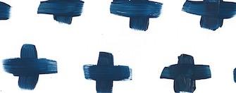 Navy paint, custom design