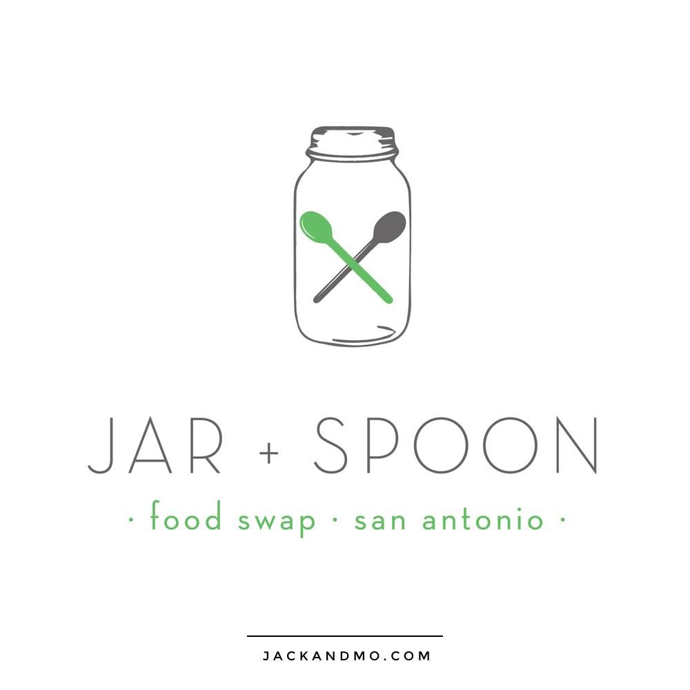 jar_spoon_food_swap_san_antonio_logo
