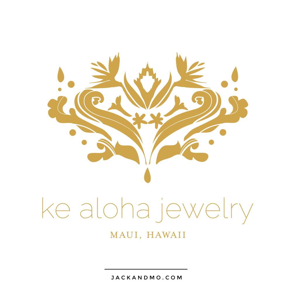 ke_aloha_jewelry_maui_hawaii_logo