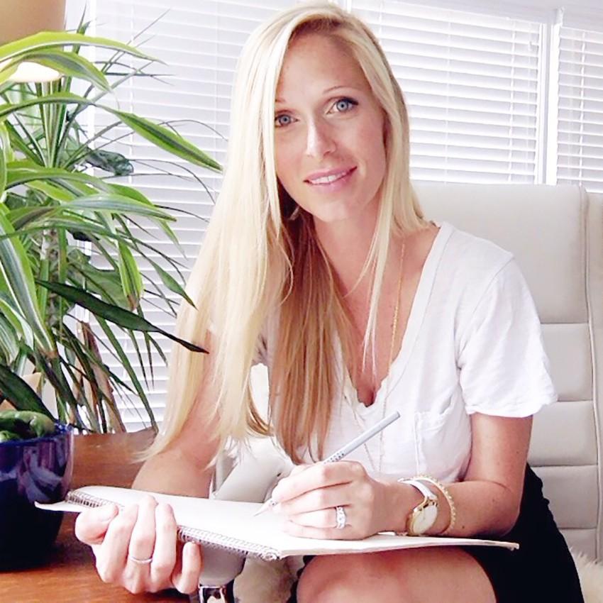 Meredith Myers, Logo Designer