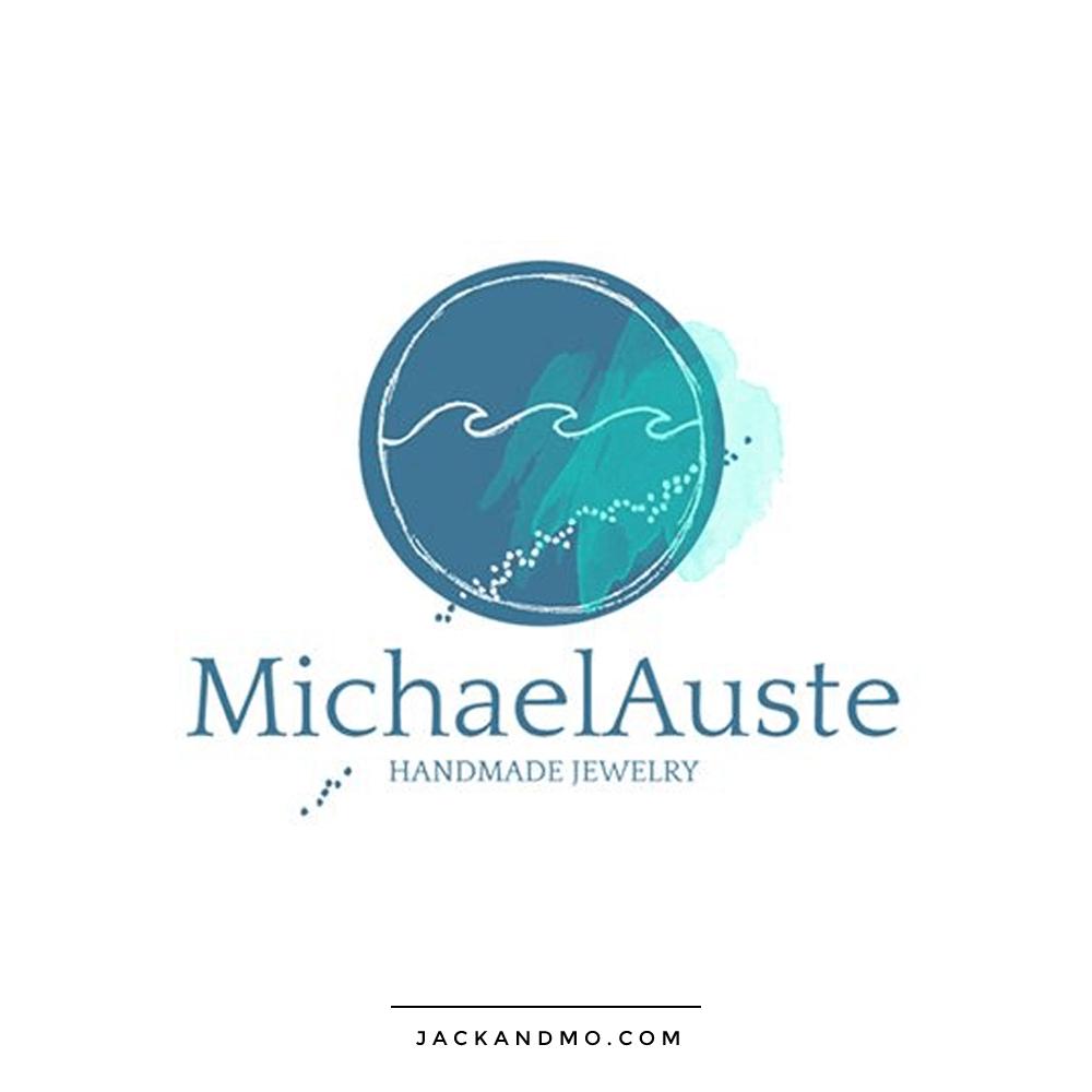 michael_auste_handmade_jewelry_logo