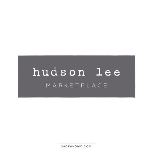 Modern Branding Premade Logo Design