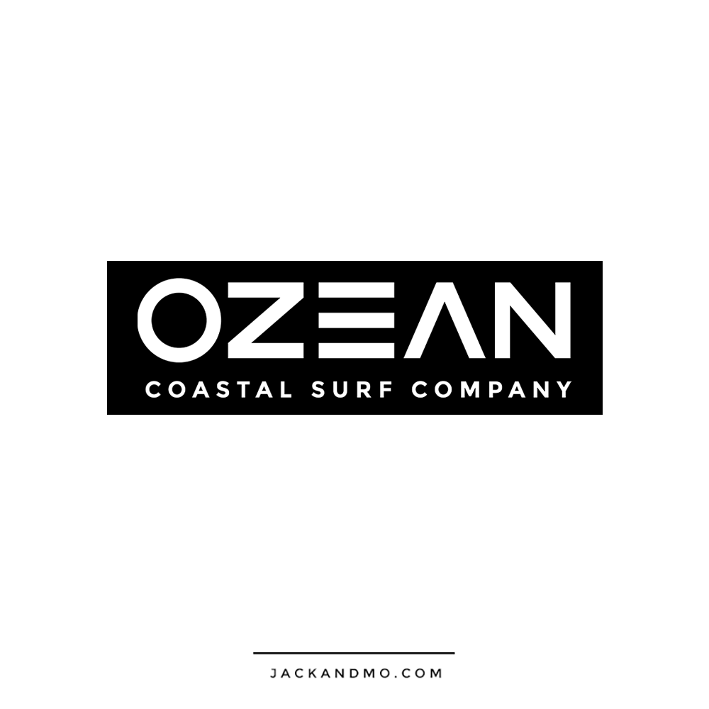 Surf Coastal Company Logo Design, Modern, Clever Design by Jack and Mo