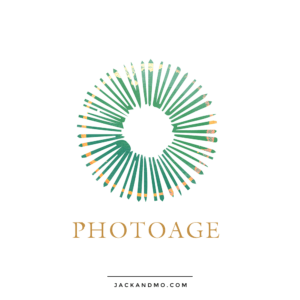 photoage_logo_design