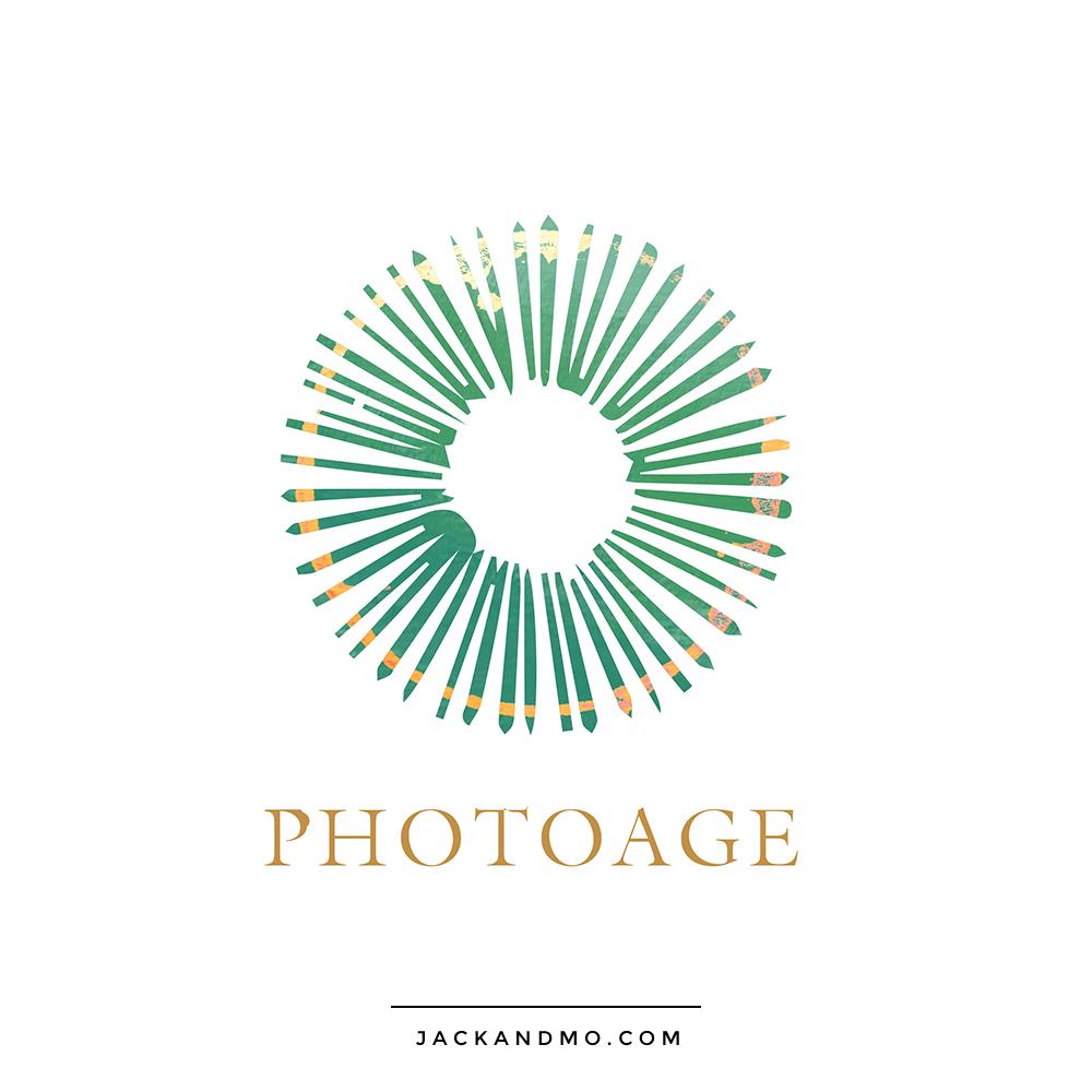 photoage_logo_design