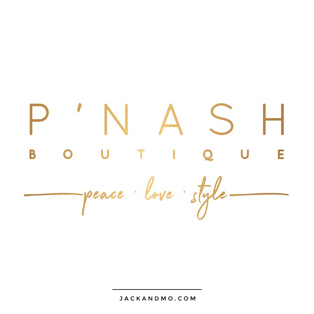 pnash_boutique_logo_design_gold