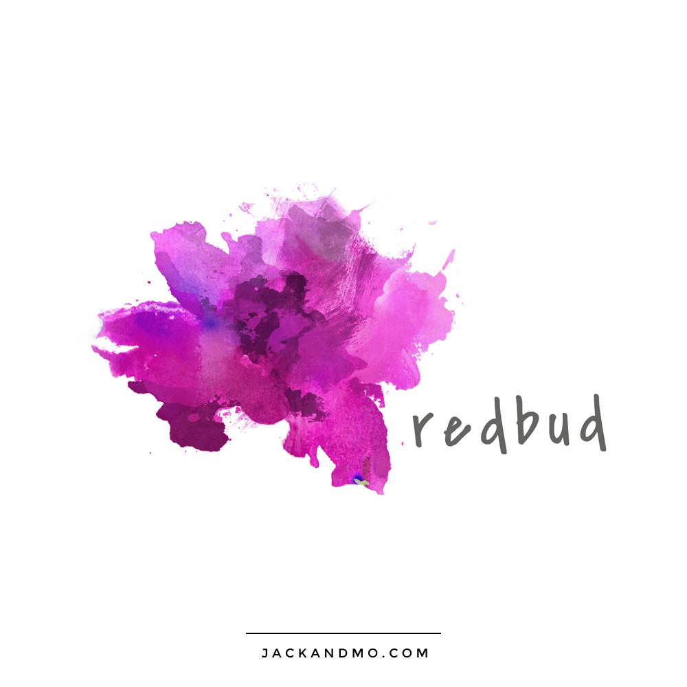 redbud_logo_design_florist