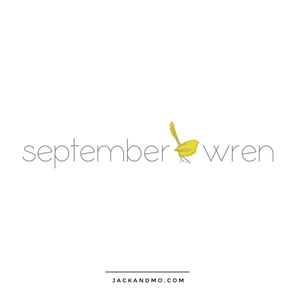 september_wren_logo_hand_drawn_bird