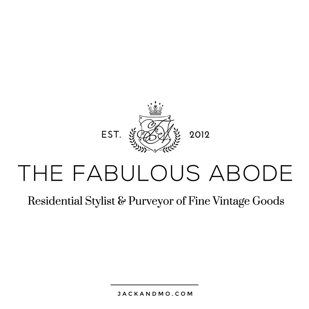 the_fabulous_abode_custom_logo_design_jack_and_mo
