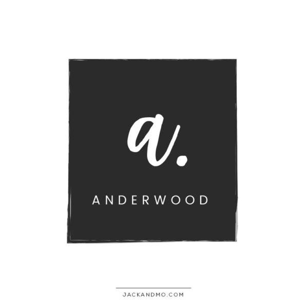 The Perfect Label Premade Logo Design