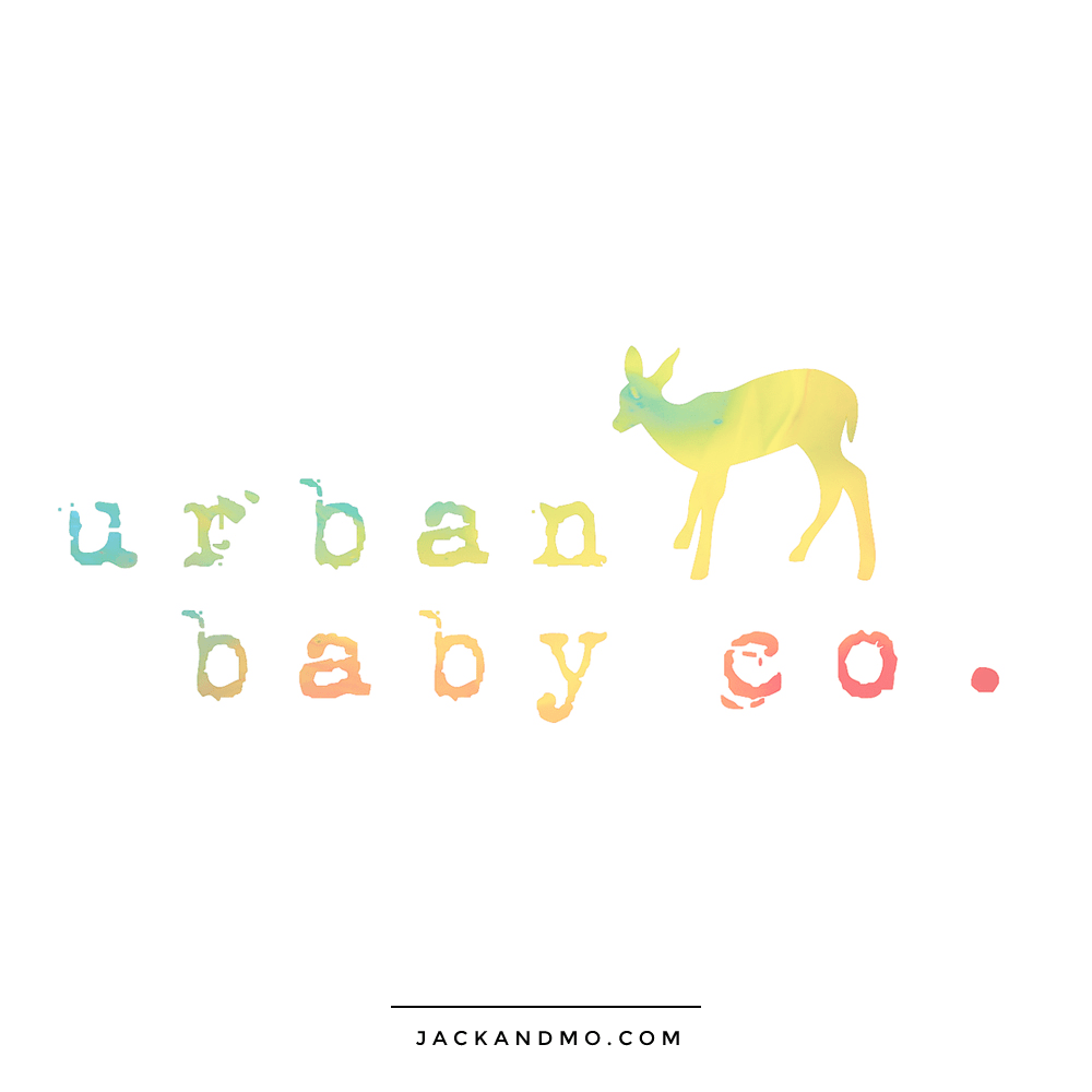 urban_baby_co_logo_design