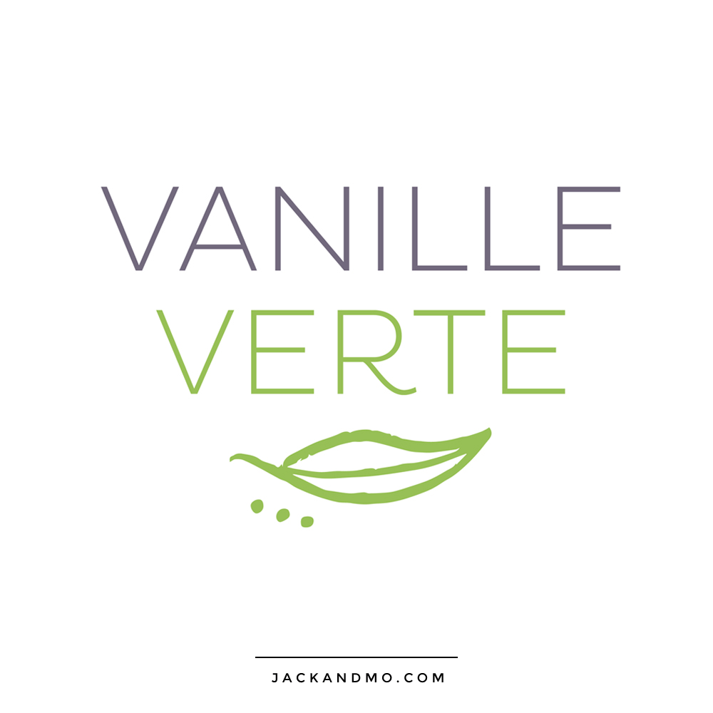 Custom Logo Design for Health and Wellness Blog, Diet, Fitness, Plant-based Diet by Jack and Mo