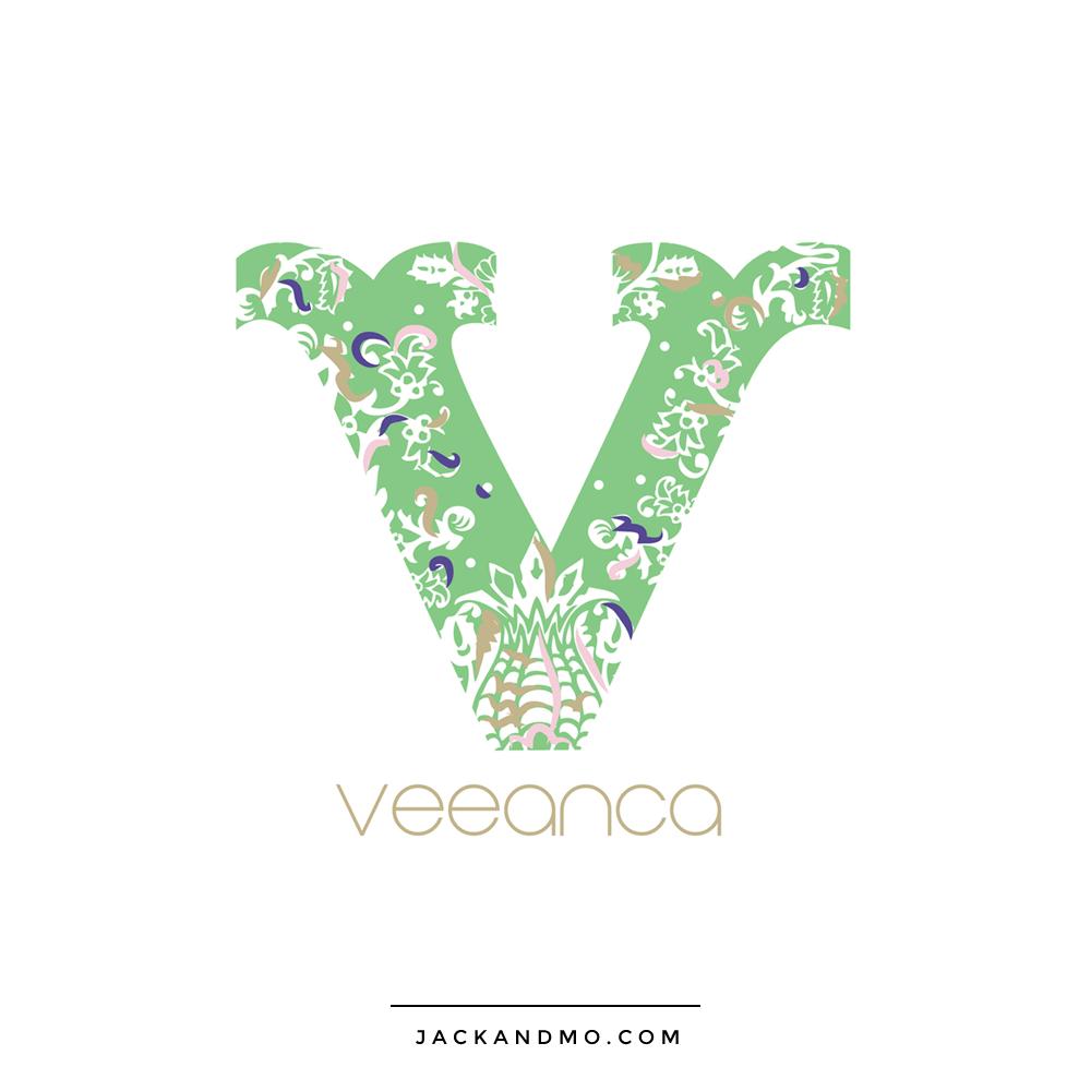 veeanca_logo_design