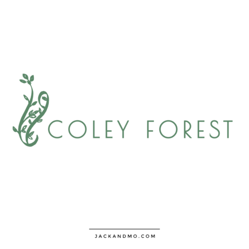 The Forest Premade Logo Design