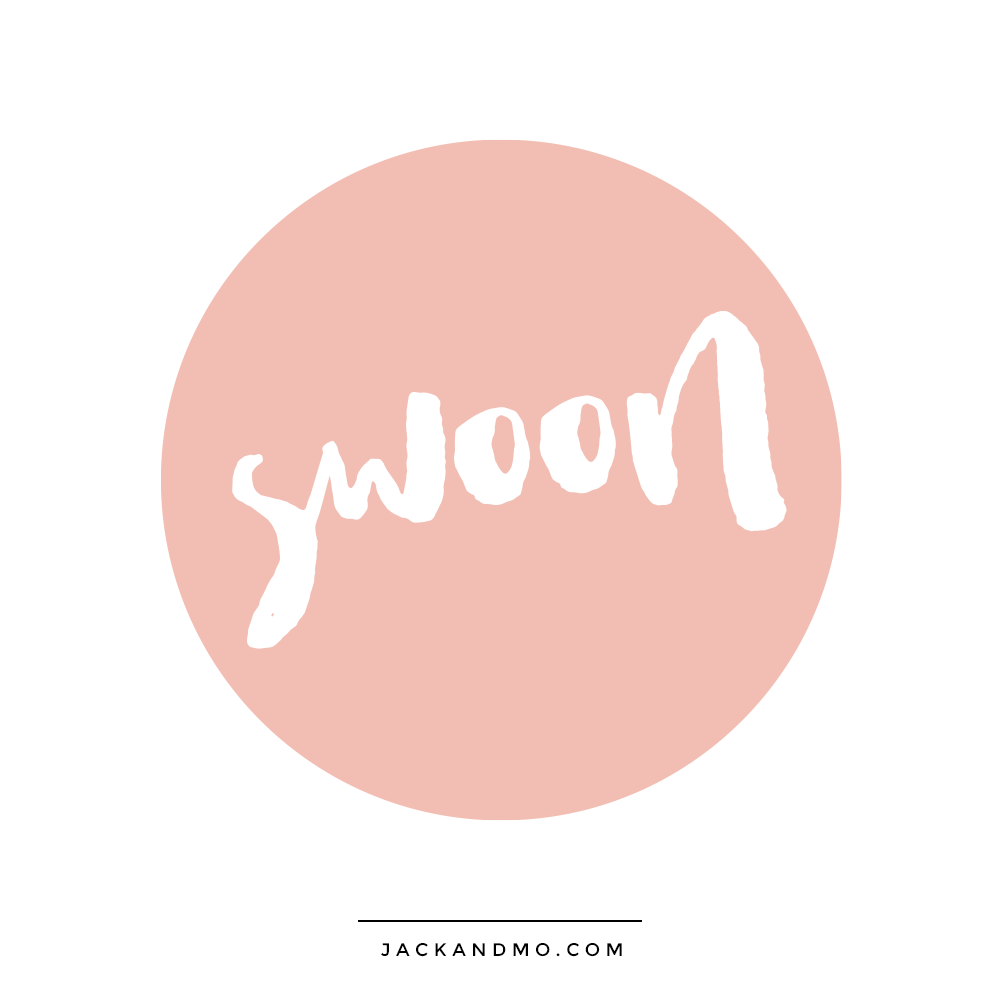 Logo Design for a Women's Boutique in New Orleans with Custom Script
